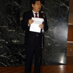 Prof. Kim Sung Ju  (Sungkyunkwan University, President, KAIS)