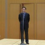 [懇親会] Nam, Gung-Young (President, KAIS)