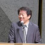 渡邊啓貴学会奨励賞選考委員会主任